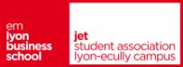 JET emlyon Logo